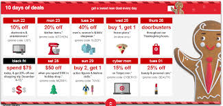 black friday target electronics the black friday target 20 off coupon returns personal finance