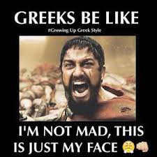 Greek Life Memes - greek life jokes kappit