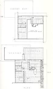 Kentuck Knob Floor Plan Usonian Housing Project 1957 Usonian Architecture And Lloyd