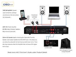 kenwood home theater powered subwoofer subwoofer wiring diagrams u2013 readingrat net