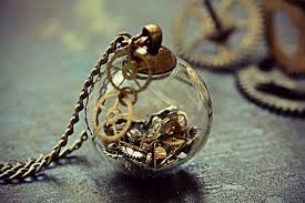 gothic steampunk necklace images 50 magical steampunk necklaces pendants you can buy jpg
