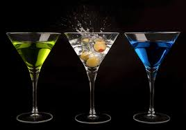 martini splash martinis cuizine restaurant