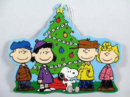 peanut christmas tree peanuts christmas gift tag snoopn4pnuts