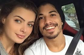 Rayanne Morais assume namoro publicamente com Douglas ...