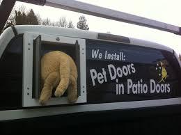 doggy door glass door patio doors img 0226 dog door pationg breathtaking image concept