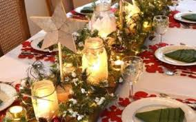 Christmas Table Decorations Christmas Table Decorations Ideas U0026 Tips