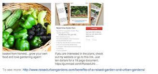 Benefits Of Urban Gardening - 13 benefits of raised urban gardening raised urban gardens
