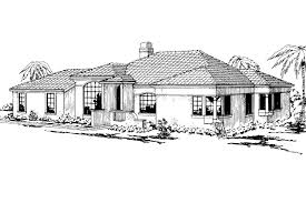 mediterranean house plans carrizo 11 010 associated designs