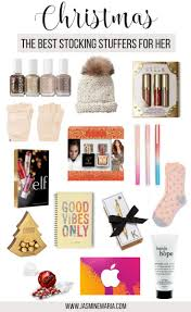 25 unique stocking stuffers for her ideas on pinterest stocking