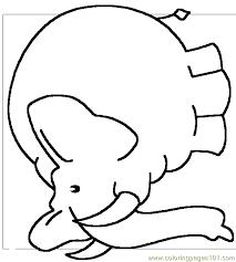 elephant coloring 13 coloring free elephant coloring