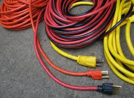 chain saws safe extension cords consumer reports news