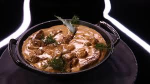 fr2 recettes de cuisine recettes dans la peau d un chef 2 bœuf stroganoff par