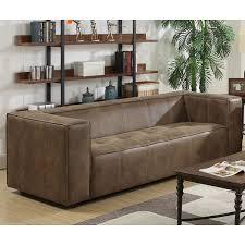 Westwood Comfort Furniture Diamond Sofa Westwood Chesterfield Sofa U0026 Reviews Wayfair