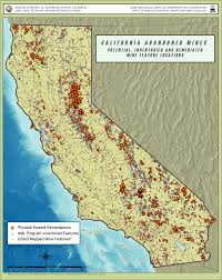 Sinkholes In Florida Map by Little Known Reasons For Ground Subsidence In California Cse For