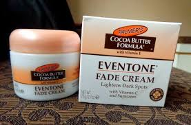 palmer u0027s cocoa butter formula eventone fade cream review