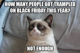Grumpy Cat Memes Christmas - 12 days of christmas with grumpy cat