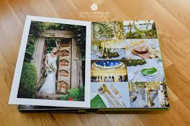 Traditional Wedding Albums Traditional Wedding Album U2013 Camilla Reynolds Photography