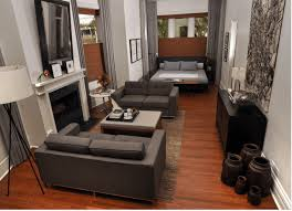 Ideas For Decorating A Studio Apartment On A Budget Tips And Ideas For Studio Or Loft Apartment Bedrooms