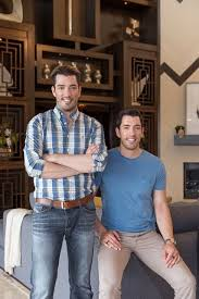 hgtv property brothers q a with the property brothers people watching pinterest