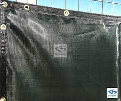 314 best fencing images on sight obscuring fence fabric i 502 compliant