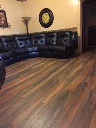 carefree maintenance authentic look of hardwood harbor