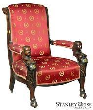 Antique Armchairs Mahogany Armchairs Antique Chairs 1800 1899 Ebay