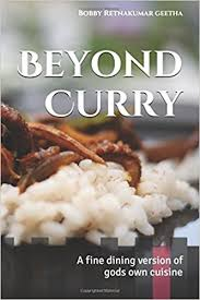amazon cuisine beyond curry a dining version of gods own cuisine volume 1