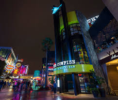 Citywalk Orlando Map Girls Getaway To Universal Citywalk Joyful Musings