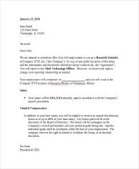 employment letter past employee verification letter template 9
