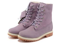 womens boots purple timberland 17647 purple white womens boots shoes leather wool