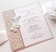 wedding invitations perth floral wedding invitations primadonna stationery