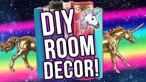 diy unicorn room decor garage sale swindle