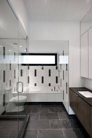 bathroom modern and chic bathroom design with marble white and