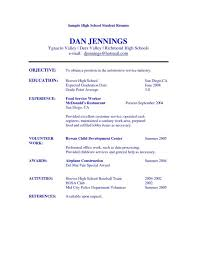academic resume template for college academic resume template template business