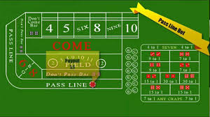 Craps Table Odds Learn How To Play Craps Craps Bets U0026 Payouts Youtube