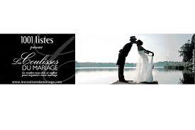 1001 listes mariage les coulisses du mariage le rendez vous chic et intimiste pour