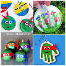 turtle ornament ideas that can make crafty morning