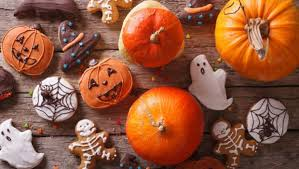 Halloween Goodies 6 Ways To Connect With Your Community On Halloween Live Happy