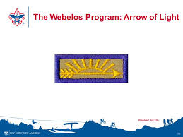 webelos arrow of light requirements 2017 welcome to the new cub adventure ppt download
