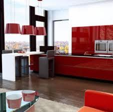 cuisine coloree nombreux conseils et tendances pour aménager votre cuisine you