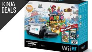 best black friday deals on wii u game at night without hurting your eyes and more deals