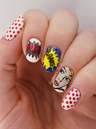 roy lichtenstein pop art nails gatitos pinterest pop art