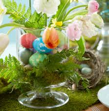 Easter Table Decorations Walmart by Easter Table Decorations Diy Myfreeproductsamples Com