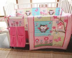 Owls Crib Bedding Owl Crib Bedding Sets Modern Bedding Bed Linen