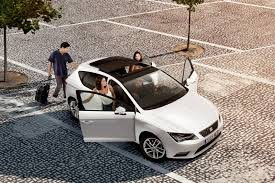 all new 2013 seat leon pictures and details autotribute