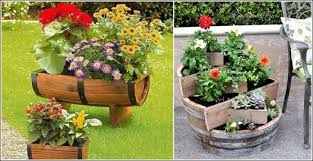 5 cool planter ideas for your garden to welcome spring