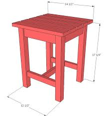 Free And Easy Diy Project And Furniture Plans by 104 Best Patio Furniture Fun Images On Pinterest Projects