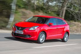 Used Toyota Yaris Review Pictures Auto Express Suzuki Baleno Hatchback Review Carbuyer