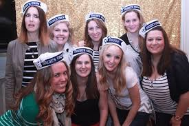 match your hen party fancy dress to our fun themed rooms