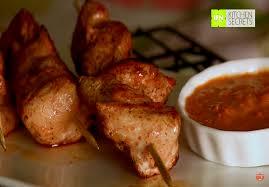 rice chakli recipe ifn ifn lebanese chicken skewers by ruchira hoon philip ifn ifn